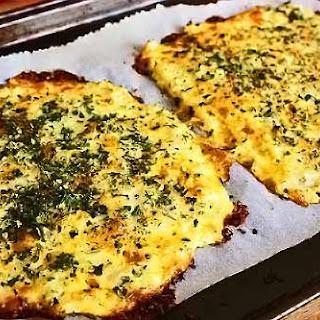Best Cauliflower Pizza Crust