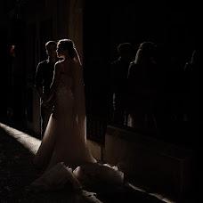 Wedding photographer Nataliya Rybak (RybakNatalia). Photo of 03.10.2017