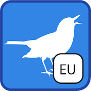 App Icon for BirdSounds Europe App in Czech Republic Play Store