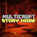 Multicraft skyrim: story mode icon