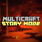 Multicraft skyrim: story mode