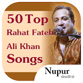 50 Rahat Fateh Ali Khan Songs
