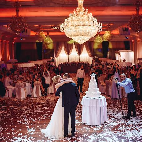 Wedding photographer Aleksandr Medvedenko (Bearman). Photo of 13.03.2018