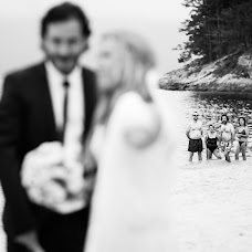 Wedding photographer Roberto Berdini (berdini). Photo of 24.01.2014