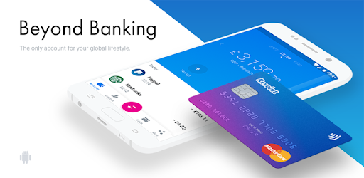 Revolut - Better than your bank for PC