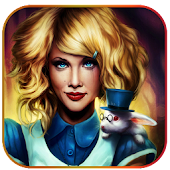 Alice in Wonderland (Novel)
