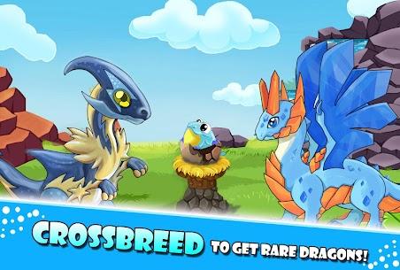 Dragon Castle Mod Apk 11.20 4