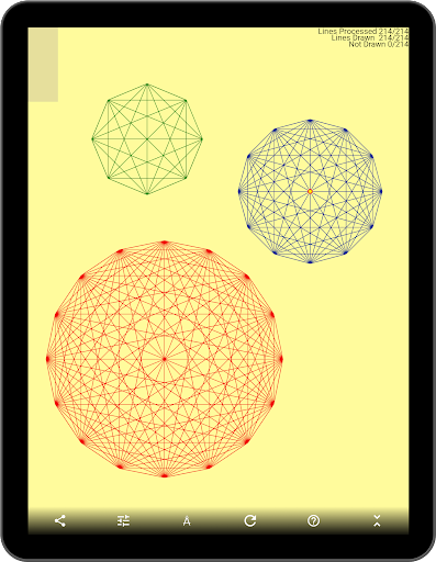 Polygon Designer 1.5.9 screenshots 16