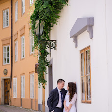 Wedding photographer Kseniya Buraya (OBura). Photo of 03.08.2018