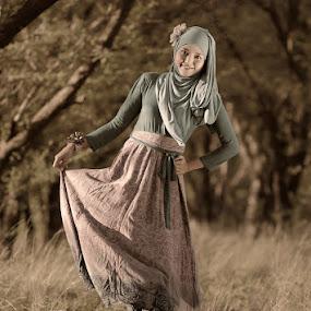 by Yanwar Afandy - People Fashion