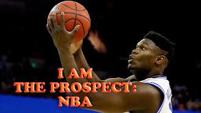 I Am The Prospect: NBA thumbnail