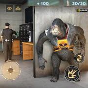 Game Ape Planet Prison : Free Survival Action Mission APK for Windows Phone