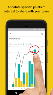 Microsoft Power BI–Business data analytics 4