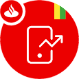 Santander Corretora icon