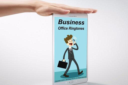 玩個人化App|ビジネスオフィス着メロ免費|APP試玩
