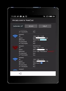 NetCut v1 7 0 + [Pro] APK | APKMB Com
