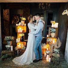 Wedding photographer Olga Ershova (Ershovaphoto). Photo of 22.03.2016