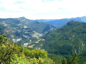 Photo: vallée de la Roanne