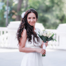 Wedding photographer Ekaterina Zolotareva (zolotareva91). Photo of 29.08.2016