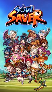 Soul Saver: Idle RPG Mod
