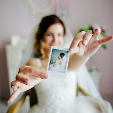 Wedding photographer Elena Artamonova (Ersaniel). Photo of 19.08.2017