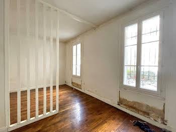 Appartement 2 pièces 41,23 m2