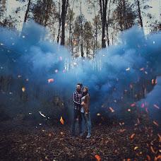 婚礼摄影师Sergey Kurzanov(kurzanov)。25.10.2015的照片