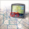 Navegación GPS FactorMap icon