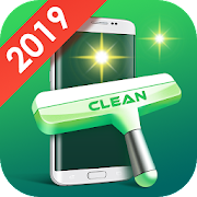 Phone Cleaner Lite: Cache, RAM Cleaner & Booster