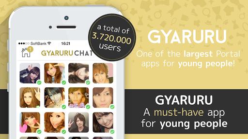 GYARURU