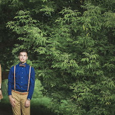 Wedding photographer Egor Vlasov (Vlasov). Photo of 03.07.2015