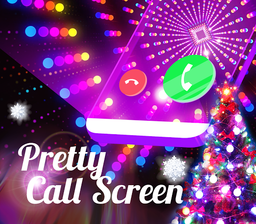 Download Color Flash Launcher - Call Screen, Themes MOD APK 1