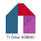 Guide Of Mobdro Free Tv icon