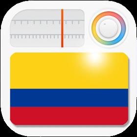 Colombia Radio Station