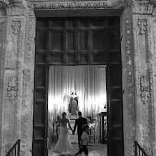 Wedding photographer Sebastiano Pedaci (pedaci). Photo of 05.03.2018