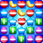 Candy Mountain icon