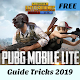 Tips for PUPG guide 2019 APK