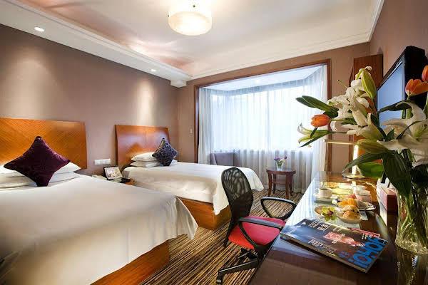 SSAW Hubin Hotel