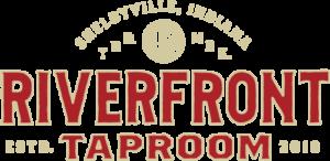 Logo of Riverfront Taproom Papaw's Farmhouse Ale