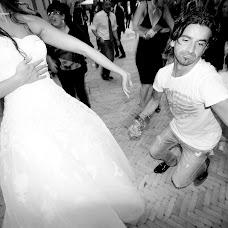 Wedding photographer Antonio De Simone (desimone). Photo of 24.10.2014