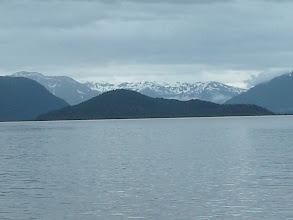 Photo: Sergief Island in the Stikine River delta.