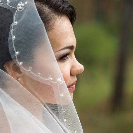 Свадебный фотограф Кристина Фарнакеева (Farnak20). Фотография от 30.11.2017