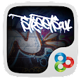 Street Soul GO Launcher Theme icon