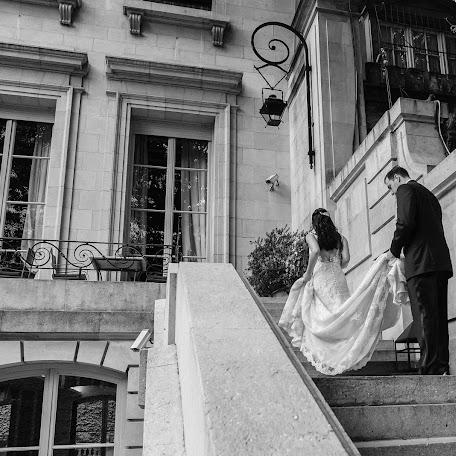 Wedding photographer Gus Campos (guscampos). Photo of 14.03.2018