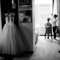 Wedding photographer Vladislav Novikov (vlad90). Photo of 04.10.2017