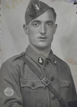 Photo: Retrato de un amigo. Proveedor: Paqui Díez González. Año: 1931.