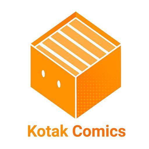 Kotak Comics