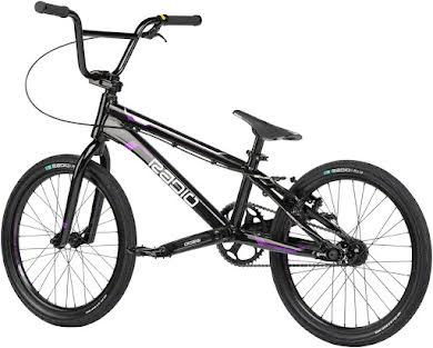 "Radio MY21 Xenon Pro BMX Race Bike - 20.75"" TT alternate image 0"