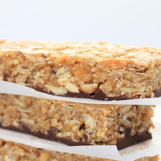 Almond Flour Granola Bars Recipes