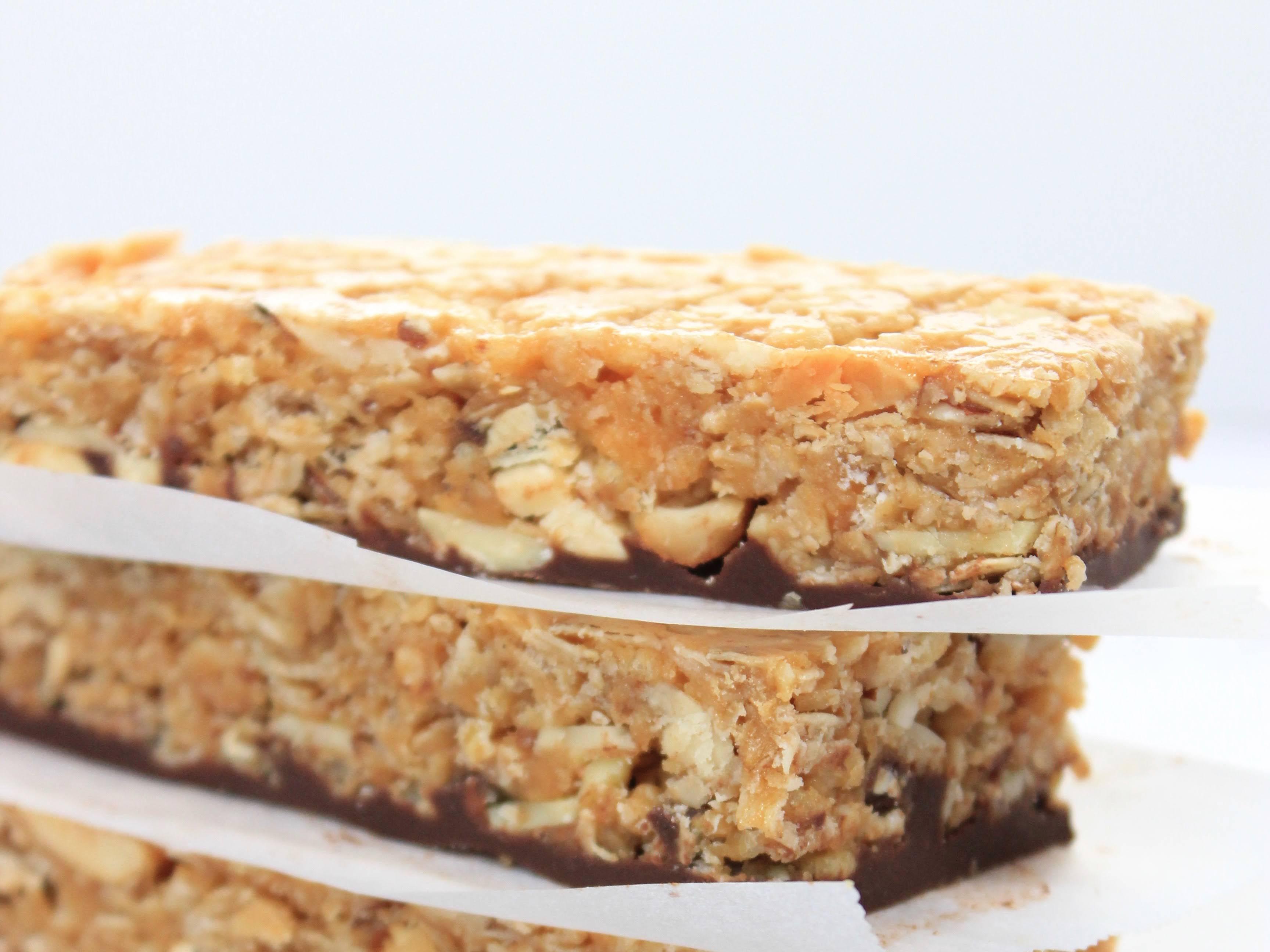 10 Best Almond Flour Granola Bars Recipes Yummly